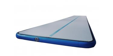 Airtrack Home HP 10; 3 x 1 x 0,1 m, inkl. Pumpe Airgym Airtrack
